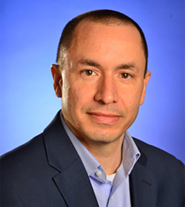 A. John Shoraka, Co-Founder/ Managing Director