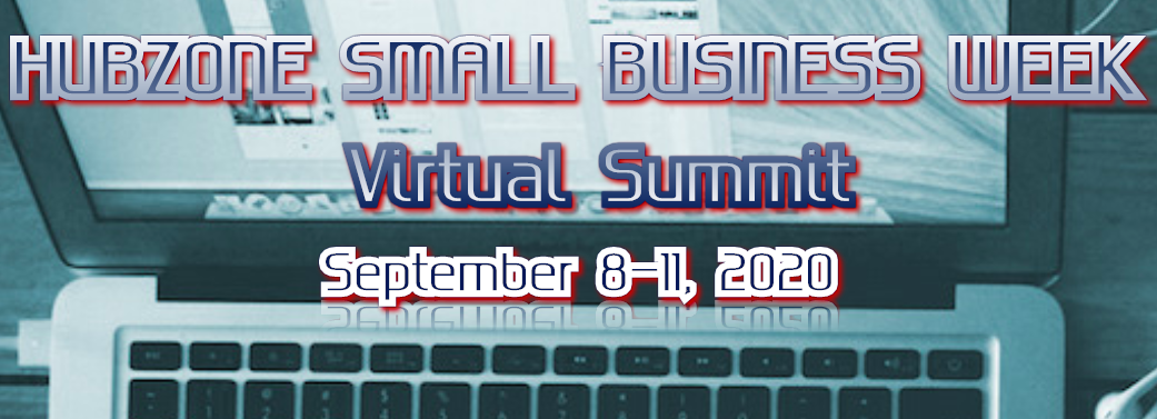 Federal Procurement Policy Trends at Hubzone Small Business Week Virtual Summit